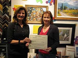 2014-08 August Contest Winner - Myrna Purser