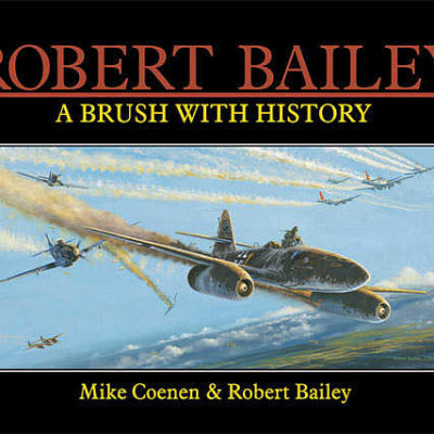 A Brush With History Robert Bailey