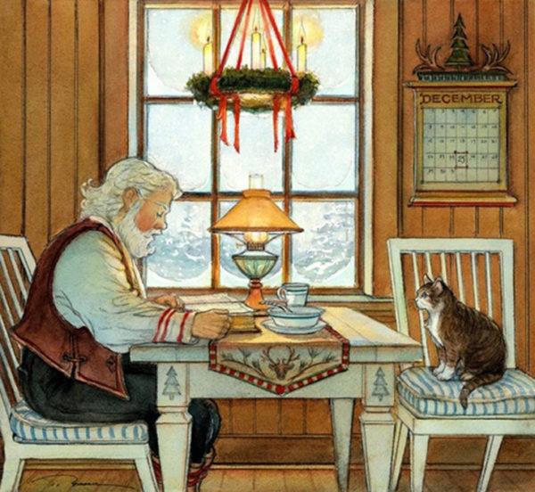 A Christmas Prayer Trisha Romance