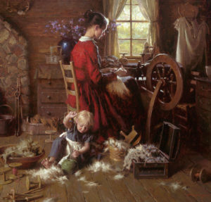 A Helping Hand Morgan Weistling