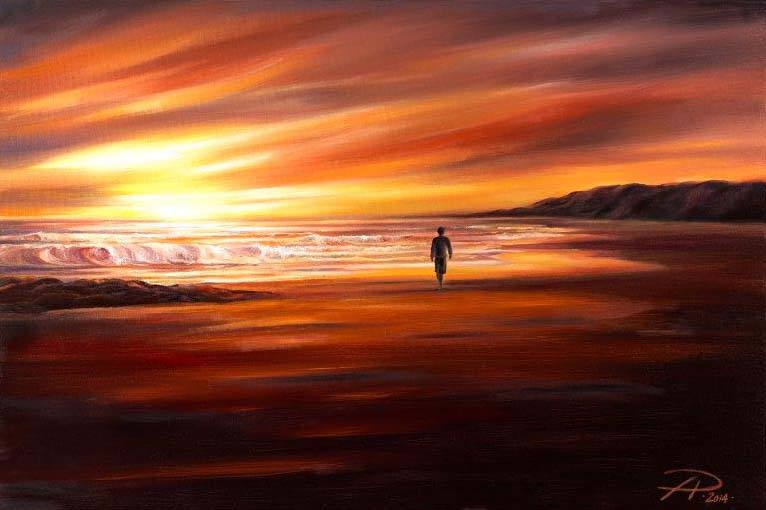 A New Day - Tanya Jean Peterson