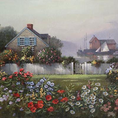 A Sailor's Garden Paul Landry