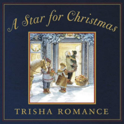 A Star For Christmas Book Trisha Romance