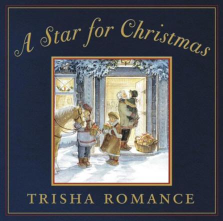 A Star For Christmas Book Trisha Romance