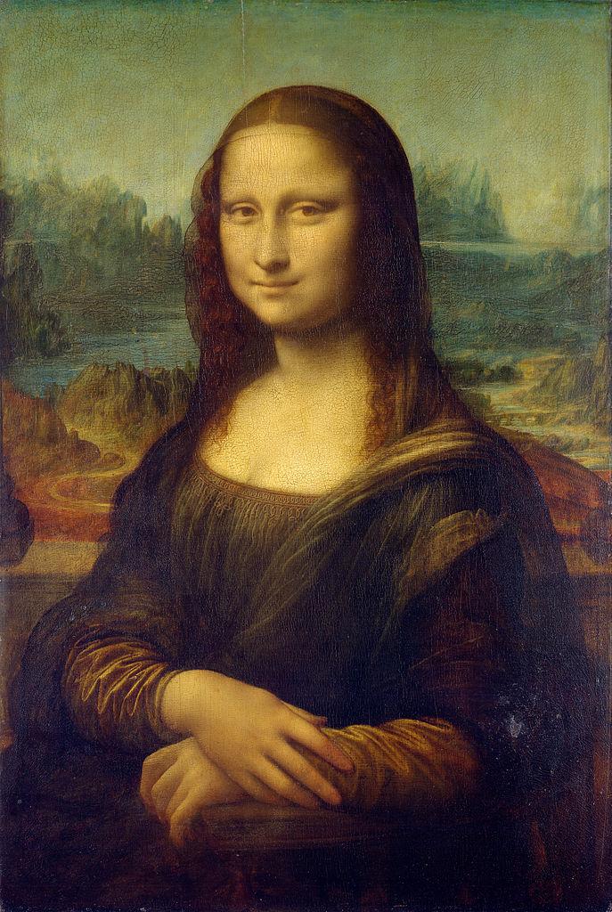 About Art 101 - Mona Lisa