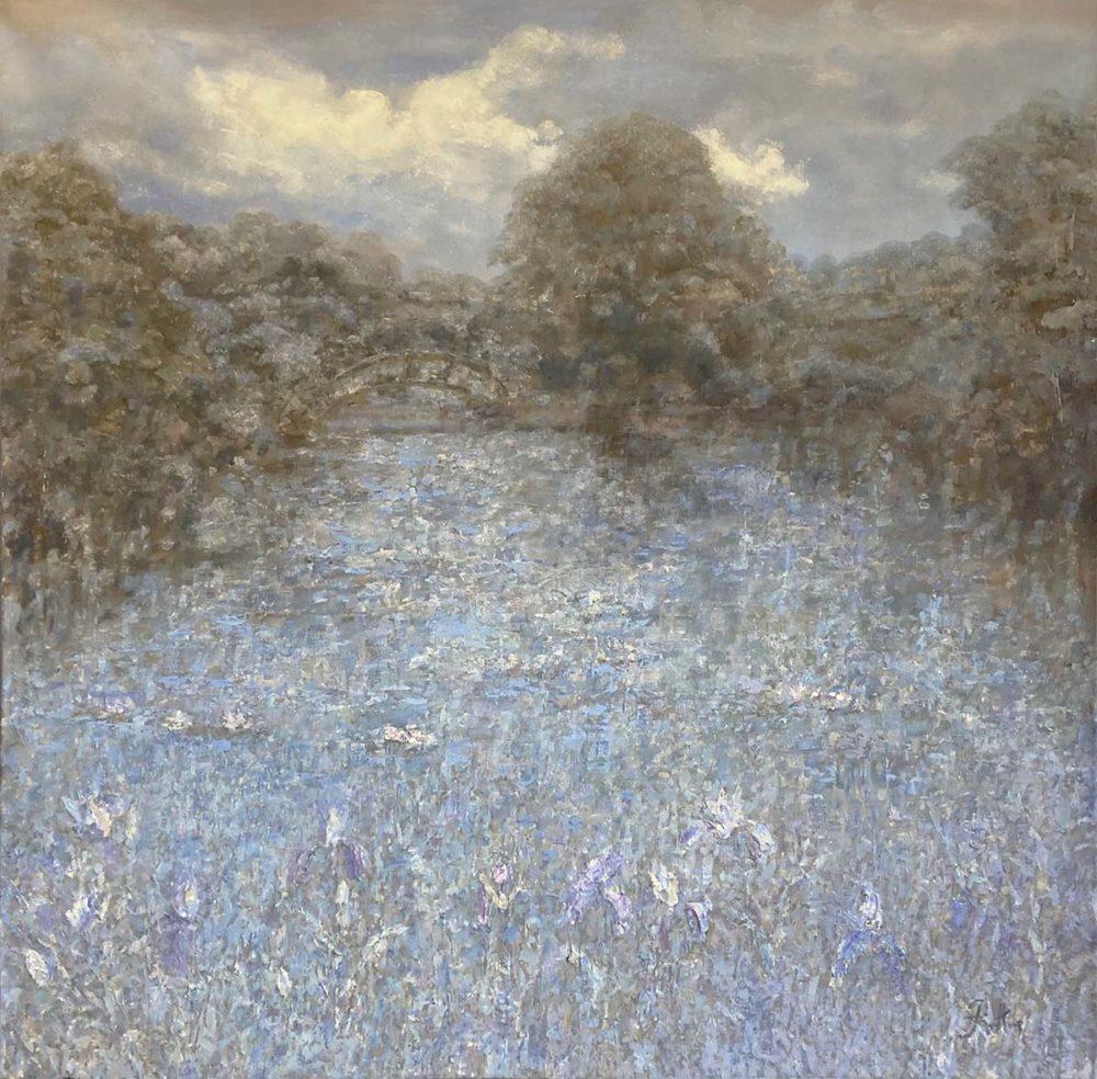 After the Rain - Fiona Hoop