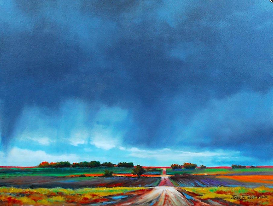 After the Rain - Jonn Einerssen
