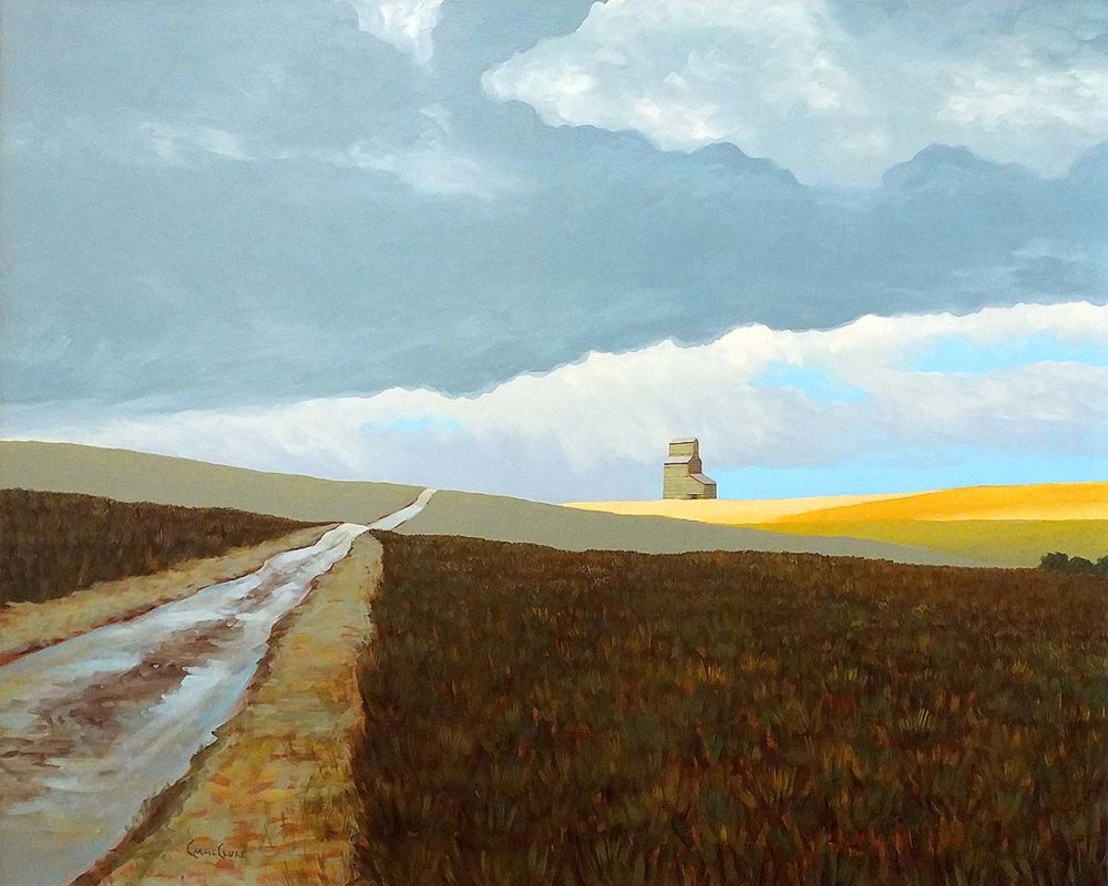 After the Storm - Chris MacClure