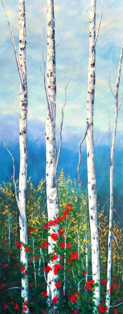 Aiming for Heaven - Marilyn Hurst