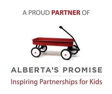 Alberta's Promise - Icon