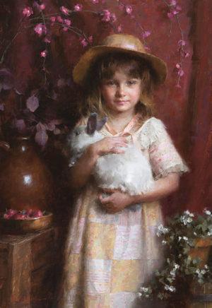 Alice - Morgan Weistling
