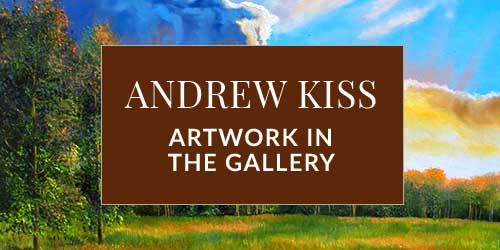 Andrew Kiss Art Show - Carousel Slide (2)