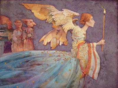 Angel James Christensen