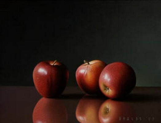 Apples Braldt Bralds