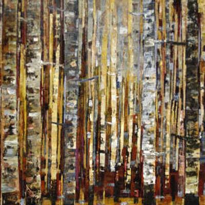 Arboreal G Fiona Hoop
