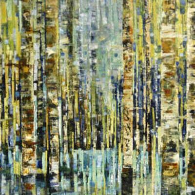 Arboreal K Fiona Hoop