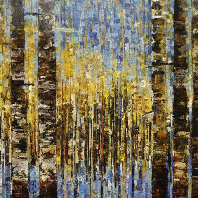 Arboreal M Fiona Hoop