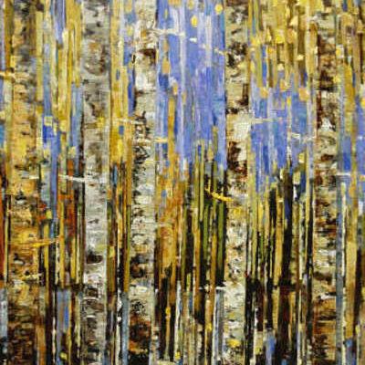 Arboreal N Fiona Hoop