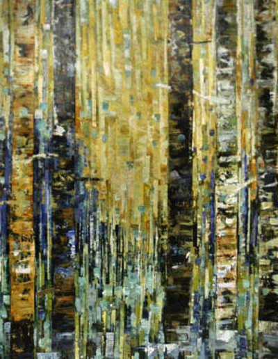 Arboreal R Fiona Hoop