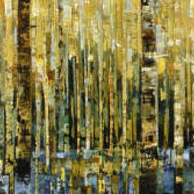 Arboreal T Fiona Hoop