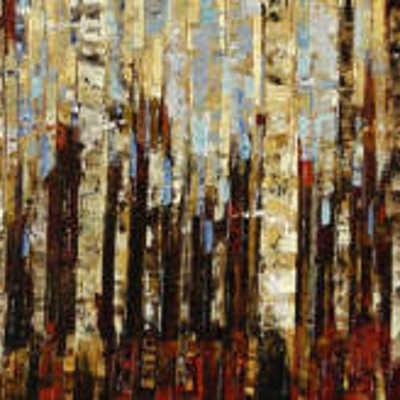 Arboreal U Fiona Hoop