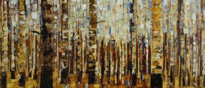 Arboreal V Fiona Hoop