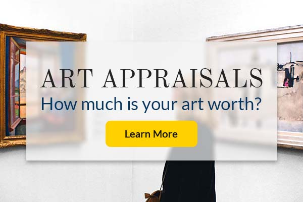 Art Appraisals - Tile