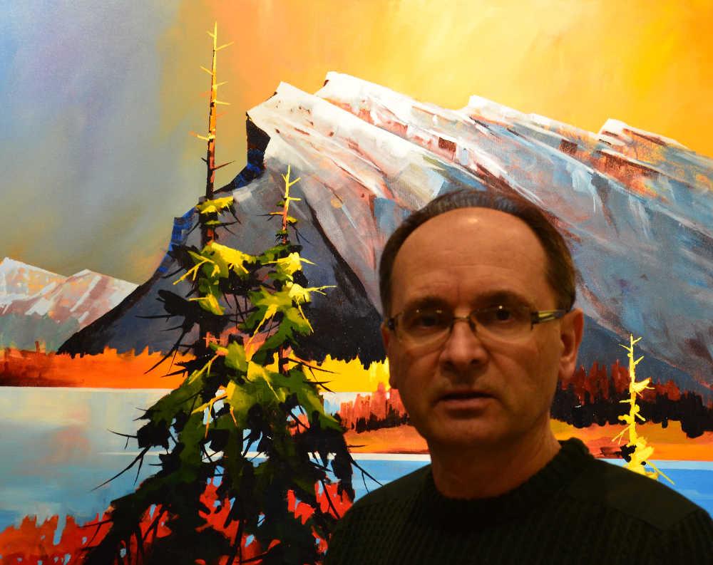 Artist Photo Branko Marjanovic