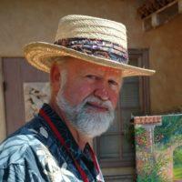 Artist Charles White
