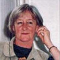 Artist Doris Darbasie