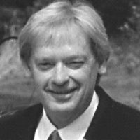 Artist Fred Braakman