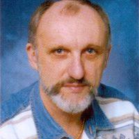 Artist Fred Buchwitz