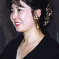 Artist Jia Lu