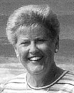 Artist Joan Healey