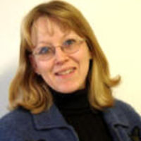 Artist Judy Schafers