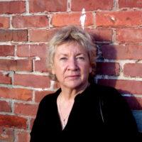Artist Marilyn Hurst