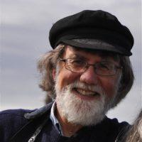 Artist Mark Hobson