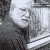Artist Maxwell Nimeck