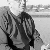 Artist Paul Landry