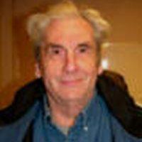 Artist Peter Jacobs