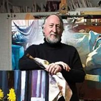 Artist Philip Craig