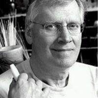Artist Robert Held
