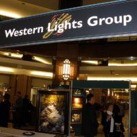 Artist The Western Lights Artists Group