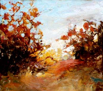 Ascending - Audrey Pfannmuller