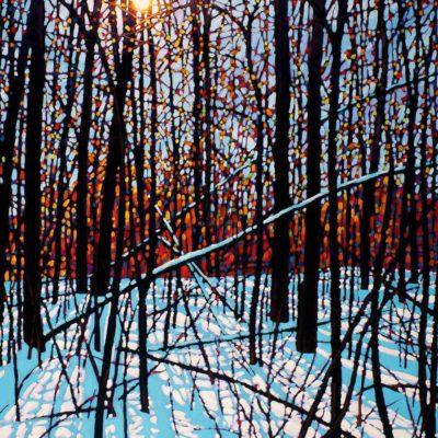 Ascending Light Tim Packer