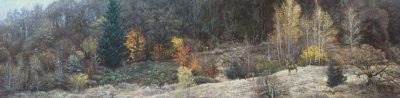 Autumn Gathering Stephen Lyman