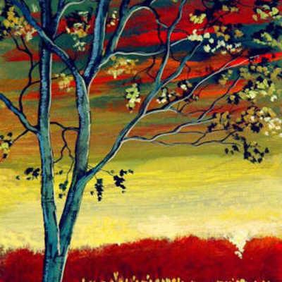 Autumn Raising Ford Smith
