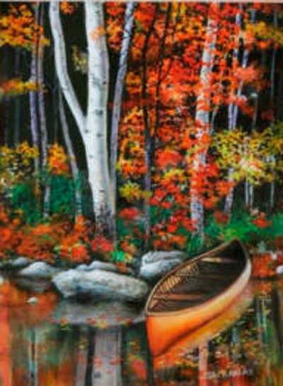 Autumn Retreat John Zacharias