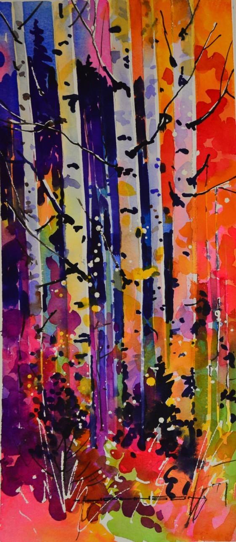 Autumn Splendor - Gregg Johnson