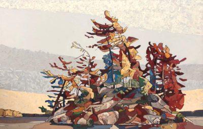 Autumn Wagi 2 - David Grieve